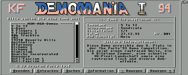 Epsilon's Amiga Blog: Amiga 600 CF AmigaOS Setup Part 3