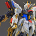 Custom Build: MG 1/100 ZMGF-X20A Strike Freedom Gundam + Conversion kit