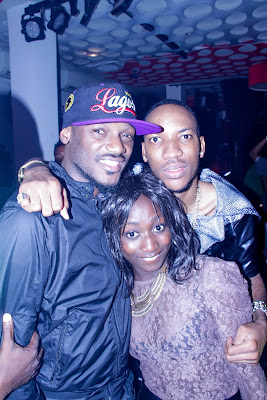 Pictures from Skuki B.A.D Party