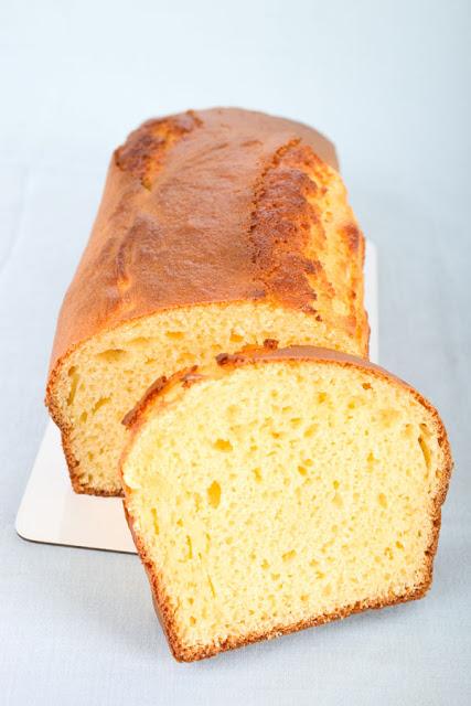 Rezept für Kasten-Kuchen. Edyta Guhl.