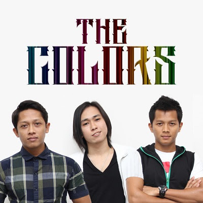 The Colors feat Fatin Afeefa - Tanda-Tanda Cinta (OST Tundukkan Playboy Itu)