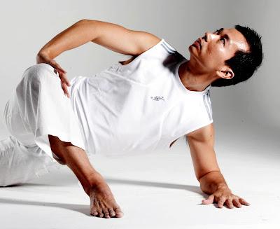 dharma dreams yin yoga detox with victor chng