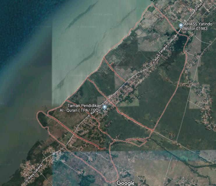 Desa Lajing