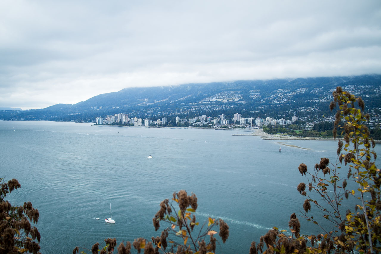 In My Dreams - Canadian Blogger - mini BC vacation - Travel diary - Vancouver