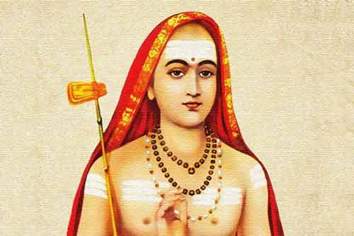 108 Quotes of Jagadguru Adi Shankara Quotes and Sayings