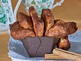 Pan de Azucar y Canela Desmontable