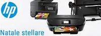 Logo Sconto fino a 50 euro sulle stampanti multifunzione HP: Natale stellare MonClick