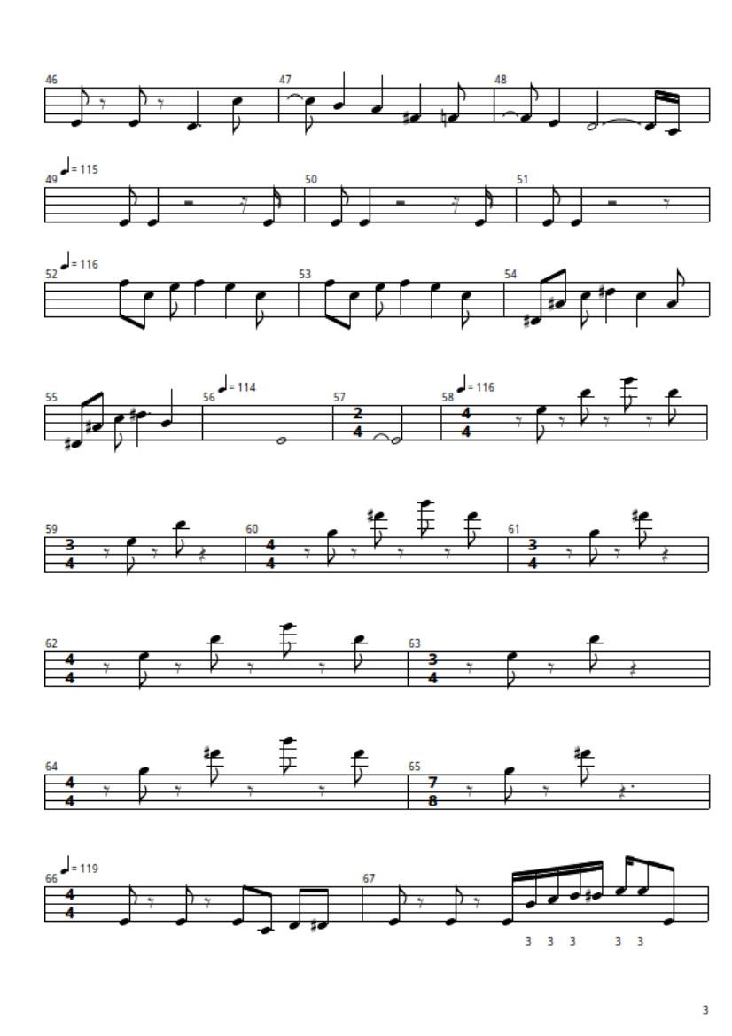 Glazbena kutija 1: Yes - Siberian Khatru