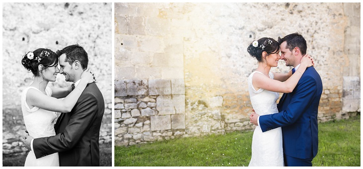 photographe mariage provence paris french wedding dormelles