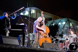 El Festival de Jazz del Palau de Valencia sale a la calle / stereojazz