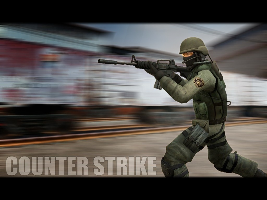 Counter Stirke