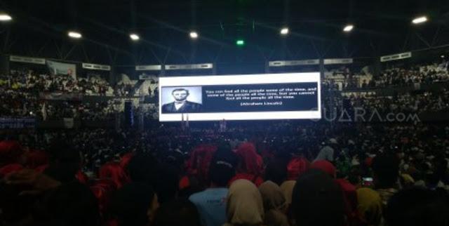 Prabowo Ancam Jurnalis: Kami Mencatat Kelakuan Kalian Satu Persatu