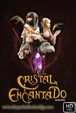 El Cristal Encantado [1080p] [Latino-Ingles] [MEGA]