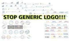 Hentikan Mendesain Logo Generic di 99designs !!!