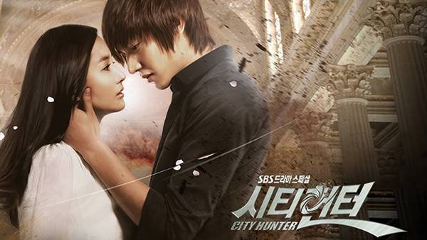 Review Drama Korea City Hunter (2011), Drama Korea Genre Aksi Terbaik