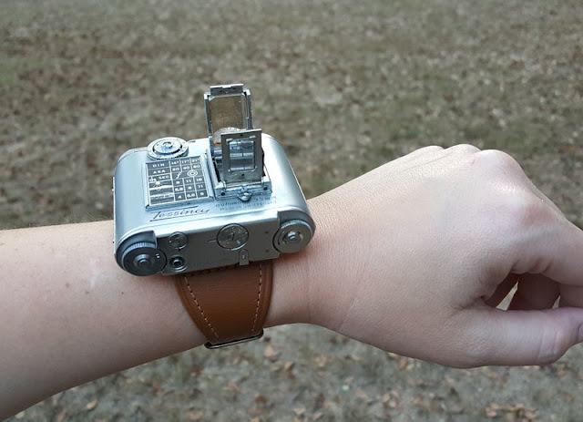 The Tessina Camera