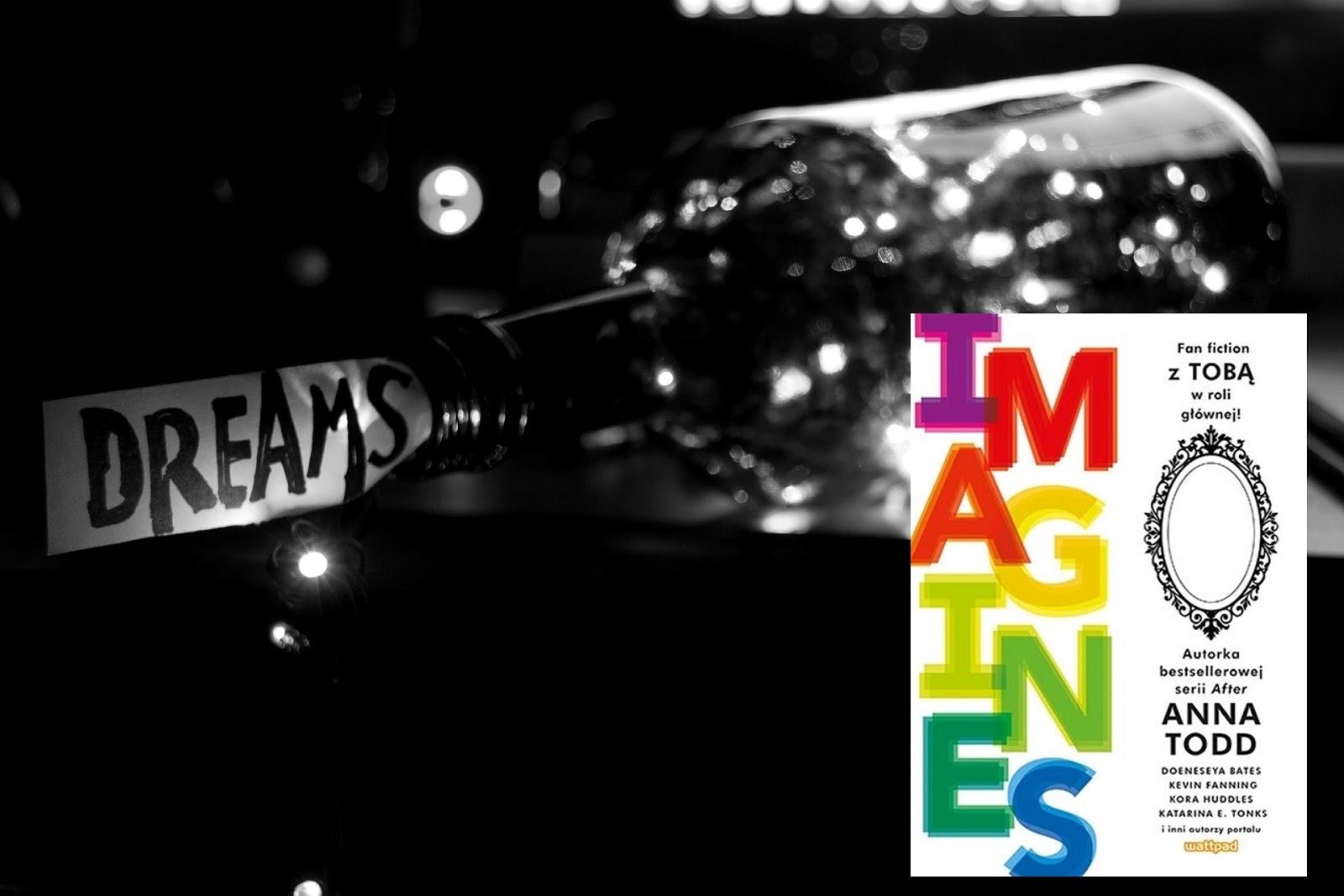 "60# ""Imagines"" Anna Todd i inni"