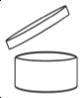 symbole PAO période après ouverture