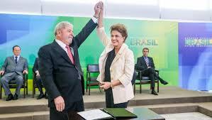 Juiz suspende posse de Lula após cerimônia; cabe recurso