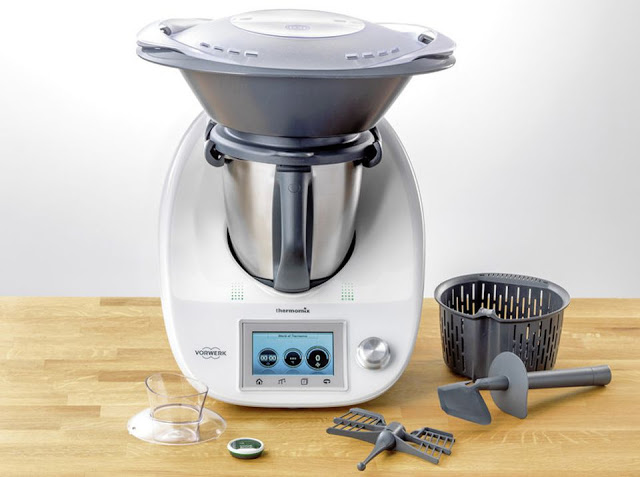 Thermomix® TM5 Accessories