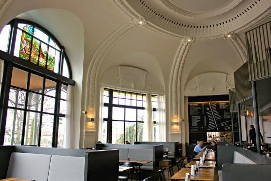 Lausanne Restaurant Casino