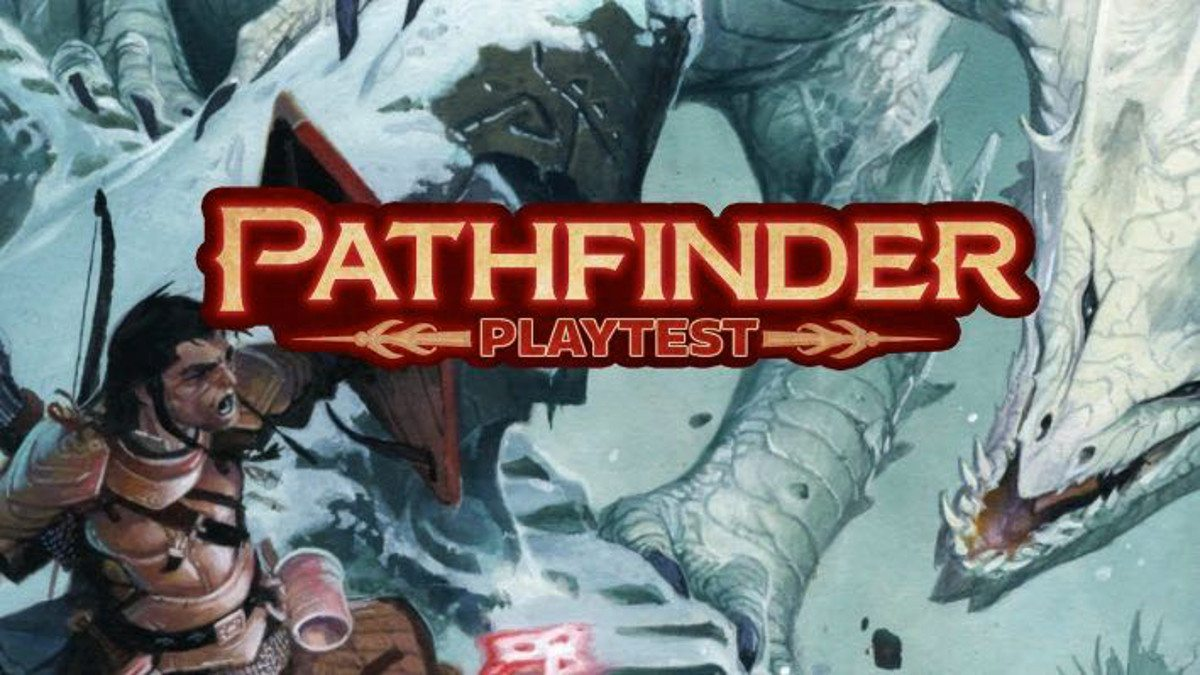 Improved Initiative: My Final Thoughts on The Pathfinder 2nd