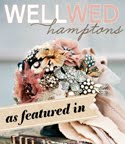 Pick up the Current Issue at the Wedding Library!