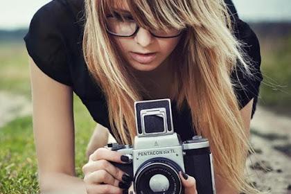 Mengenal Kamera Jaman Dahulu Kamera Tua Kamera Keren