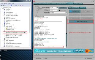 Sukses remove google account (FRP) LG F180K 3