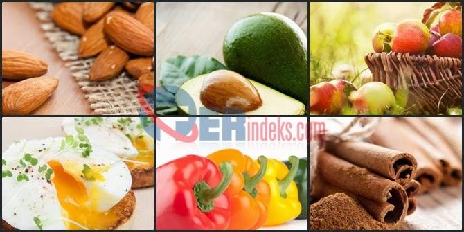 Diet 7 Hari Ini Bisa Turunkan Berat Badan hingga 6 Kg
