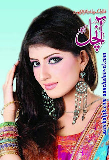 Aanchal Digest March 2016 Online Reading