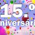 ESCPORTUGAL: Hoje comemoramos o 15.º aniversário
