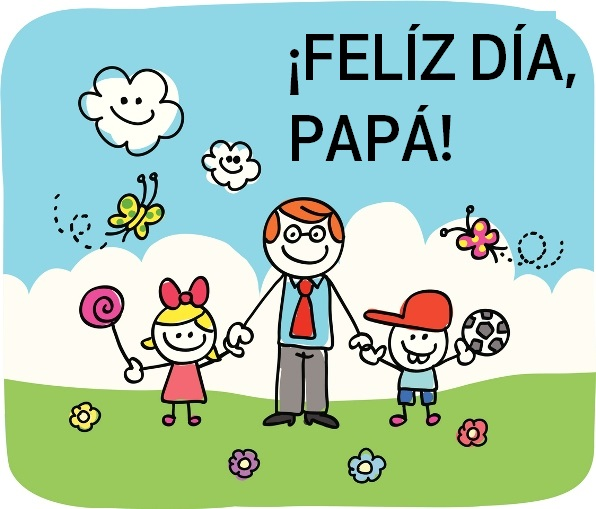 Dia del Padre Imagenes
