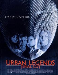 Leyendas urbanas 2 (2004)