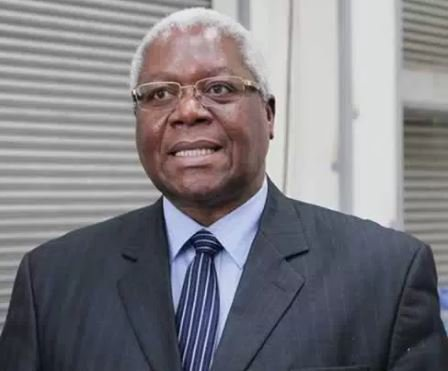 Zimbabwean army arrests finance minister after $10 Million was found in his house