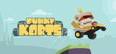 Funky Karts Free Game