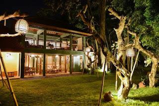 Various Vacancies at The Sayan House Restaurant and Bar at Ubud
