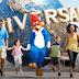 Melangitkan Mimpi; Menjejakkan Kaki & Menguji Adrenalin di Universal Studios Singapore