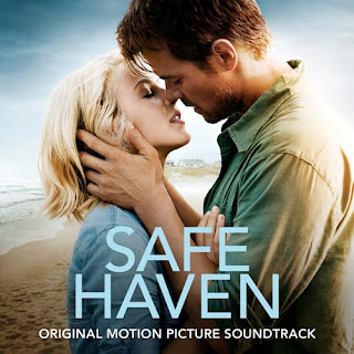 safe haven soundtracks