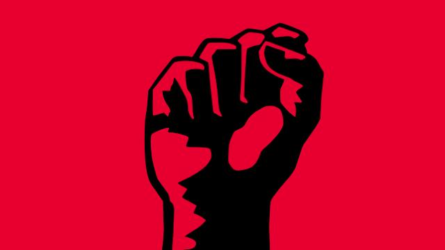 Tiempo de protesta; tiempo de lucha