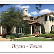 New Project: A Touch of Portofino in Bryan, Texas