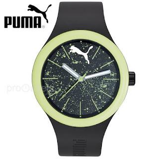jam tangan puma PU911401001