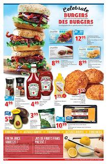 Foodland Flyer July 20 – 26, 2017