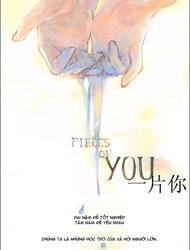 Truyện tranh Pieces of You