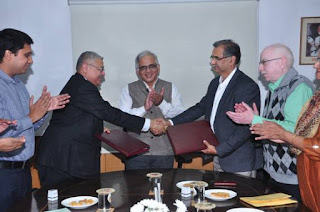 MoU signed between CSIR-IMTECH and IIT Bombay
