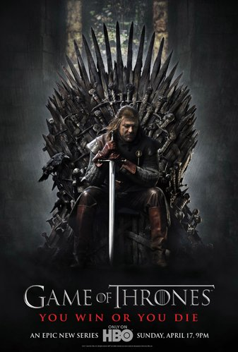 Game of Thrones - Juego de Tronos - HBO
