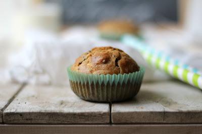 muffin salati con feta e olive