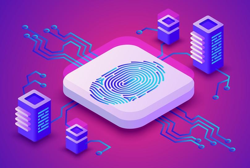 Usos de los dispositivos biométricos.