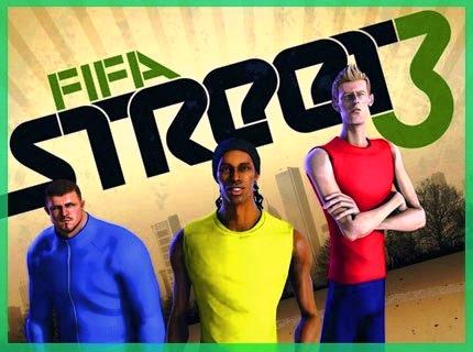 100%من ميديا فاير FIFA STREET 3 PC تحميل لعبة    بحجم صغير FIFA Street 3 برابط مباشر كاملة مجانا للكمبيوتر