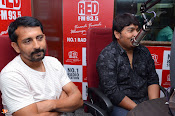 Dwaraka Song Launch at Red FM-thumbnail-7